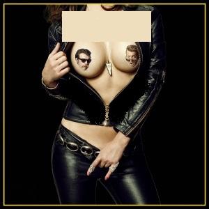 Eagles of Death Metal - Zipper Down (2015)