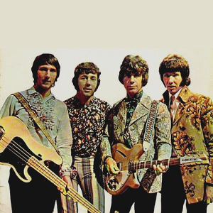 The Tremeloes - My Little Lady (1968)