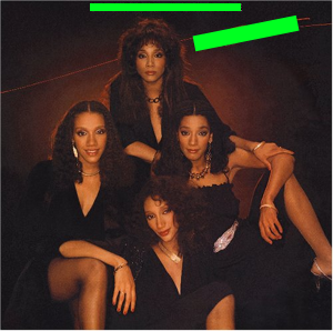 Sister Sledge - The Sisters (1982)