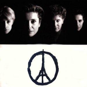Malcolm McLaren - Paris (1994)