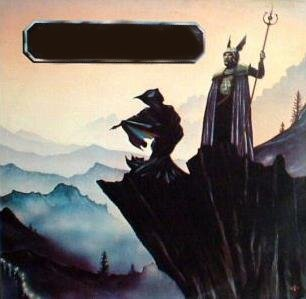 Hawkwind - Masters of the Universe (1977)