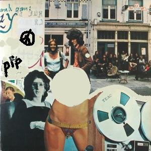 Armand - Rue de La Paix (1972)