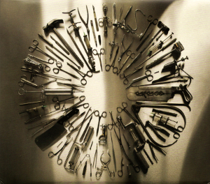 Carcass – Surgical Steel (2013)