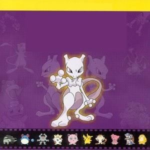 Various Artists - Pokémon: The First Movie (1999)