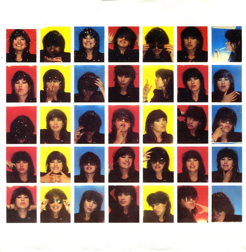 Fay Lovski - Maggie (1981)