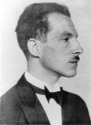 Leon Theremin - Lev Sergejevitsj Termen