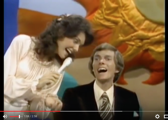 The Carpenters - Top Of The World (1973)