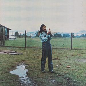 Norman Greenbaum - Petaluma (1972)