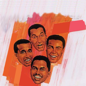 Four Tops - Reach Out (1967)