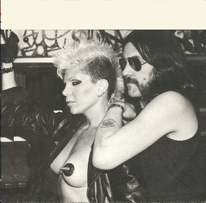 Wendy & Lemmy - Stand by Your Man (1982)
