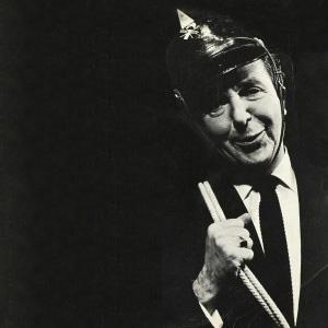 Wim Kan - 12 Miljoen Oliebollen op Aardgas (Oudejaarsavond 1963) (1964)