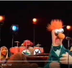 Beaker - Feelings (1980)