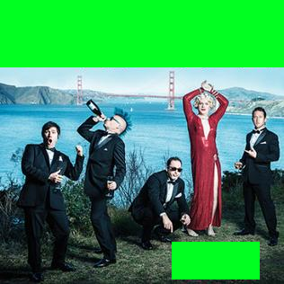 Me First and The Gimme Gimmes – Are we not men? We are diva! (2014)