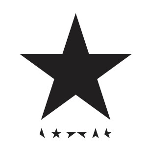 David Bowie - ★ / Blackstar (2016)