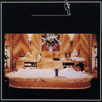 Burt Bacharach - Arthur (1981)