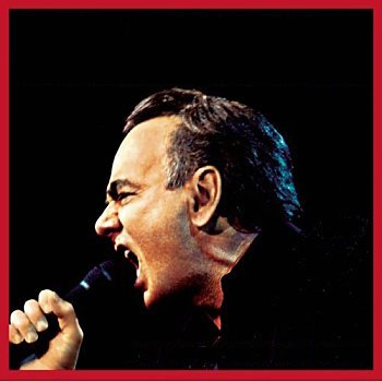 Neil Diamond - Hot August Night / NYC (Live from Madison Square Garden) (2009)