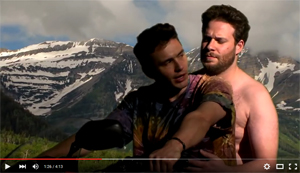 James Franco & Seth Rogen – Bound 3 (2013)