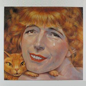 Margreet Dolman – Dat mens... (1979)