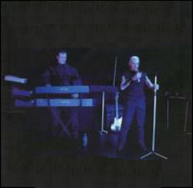 Soft Cell - Live (2003)