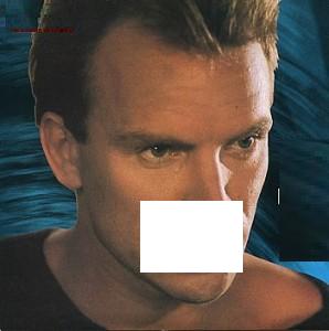 Sting - Moon Over Bourbon Street (1986)