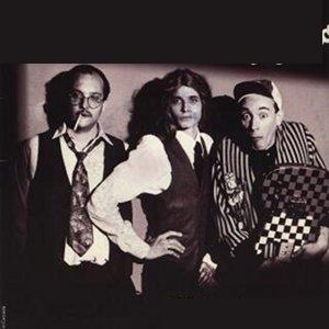 Big Black - He's a Whore (Cheap Trick) / The Model (Kraftwerk) (1987)