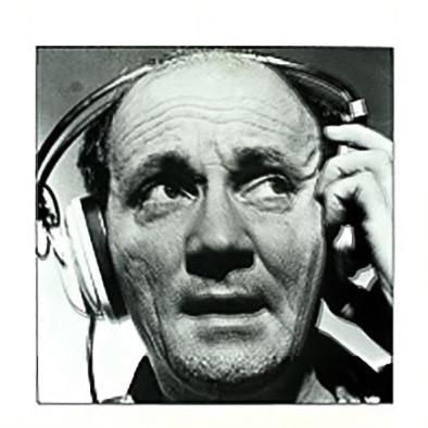 André van den Heuvel - Zwart-wit (1970)