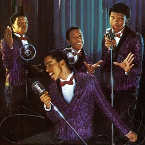 New Edition - Under the Blue Moon (1986)