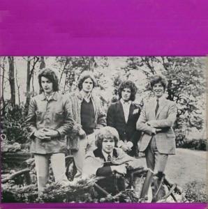 Tee-Set - Ma Belle Amie (1970)