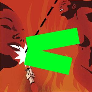 Electric Six - Señor Smoke (2005)