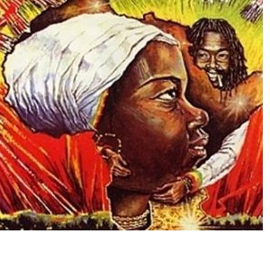 Peter Tosh - Mama Africa (1983)