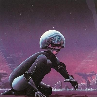 Asia - Astra (1985)