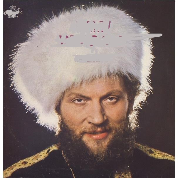 Ivan Rebroff - Kalinka (1971)