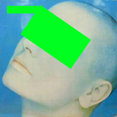 Sinéad O'Connor - Mandinka (1987)