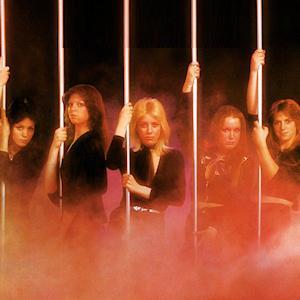 The Runaways - Queens of Noise (1977)