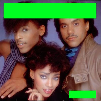 Shalamar - The Look (1983)