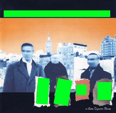 Fun Lovin' Criminals - Loco (2001)