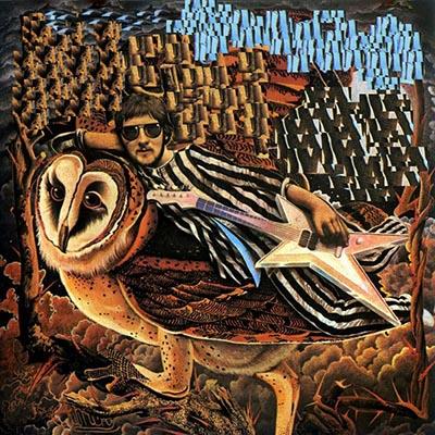 Gerry Rafferty - Night Owl (1979)