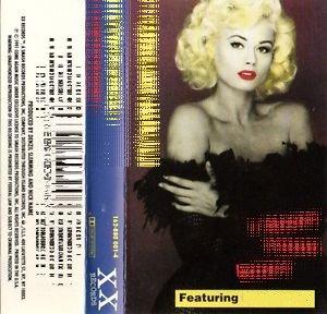 Nymphomania - I Want Your Body (ft Monique S.) (1991)