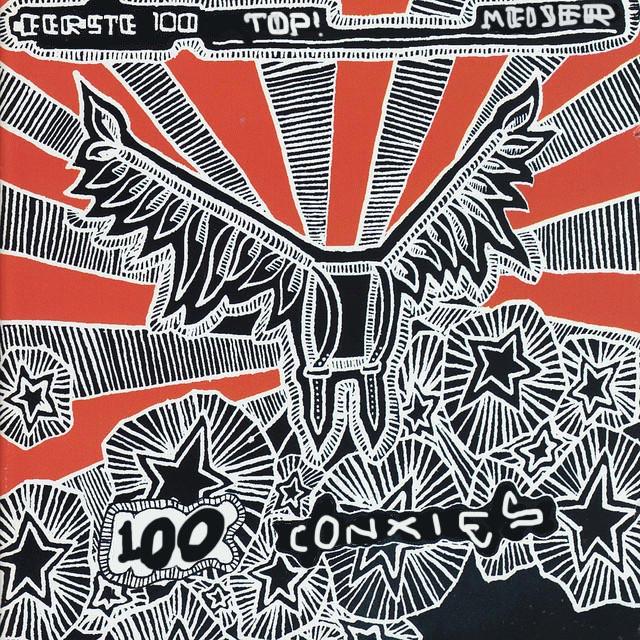 LPG - I Fear No Foe (2005)