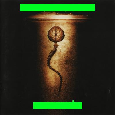 Fear Factory - Obsolete (1998)