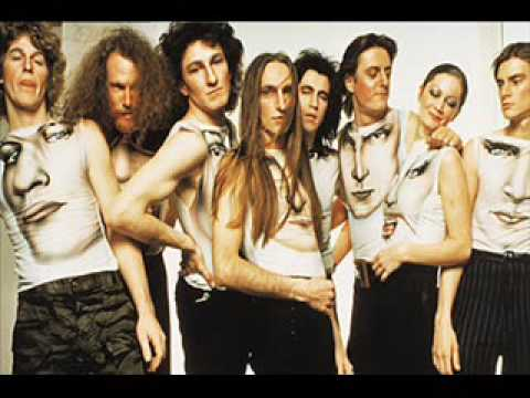The Tubes (1977)