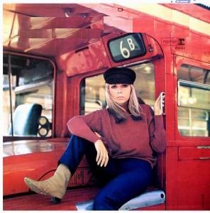 Nancy Sinatra - Nancy in London (1966)