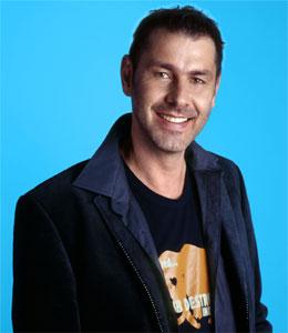 DJ Sven - Sven van Veen