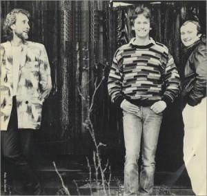 Genesis - Throwing It All Away (1986)
