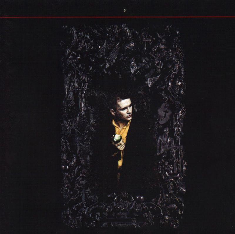 Gavin Friday - Adam 'n' Eve (1992)