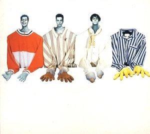 Pale Saints - Throwing Back the Apple (1992)