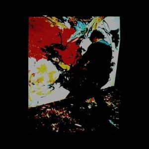 Karel Appel - Musique Barbare (1963)