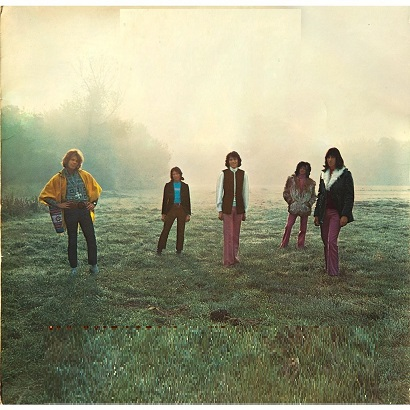 Tee-Set - In the Morning of My Days (1970)