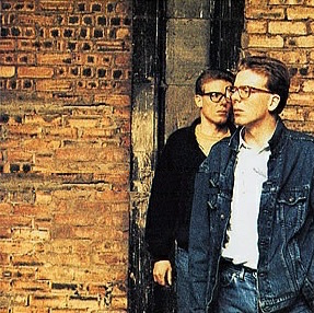 The Proclaimers - I'm Gonna Be (500 Miles) (1988)
