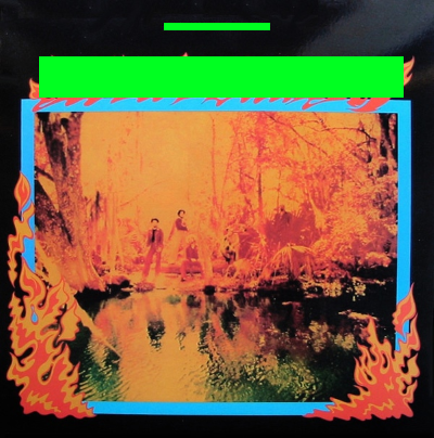 The Meters - Fire on the Bayou (1975)
